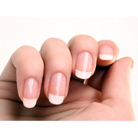 Remplissage gel French