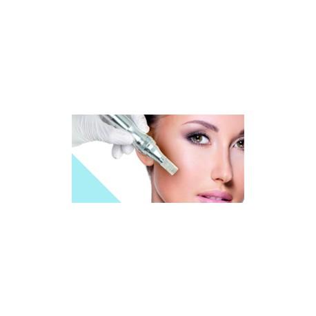 Peeling et Microneedling (105min)
